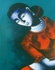 DANCING GIRL...IN MEMORY OF HARAPPA 2