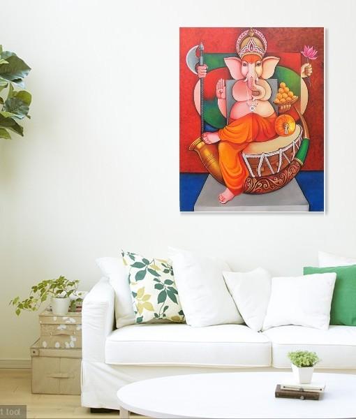 Ganesha (1)