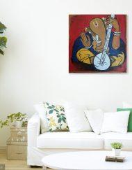 Ganesha's Music (1)