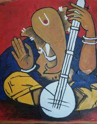 Ganesha's Music
