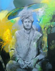 TRIBUTE TO SWAMI JI 02