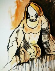 TRADITIONAL BEAUTY SERIES 8