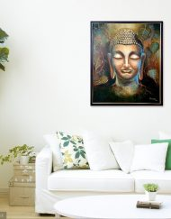 MEDITATIVE BUDDHA (1)