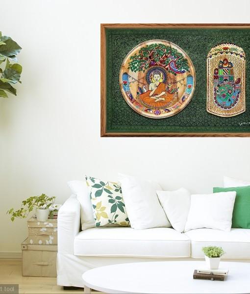 BUDDHA ASYLUM (1)