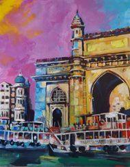 GATEWAY OF INDAI MUMBAI