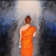 BUDDHA TO THE LIGHT OF NIRVANA