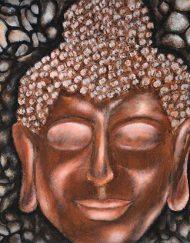 BUDDHA ART DECO