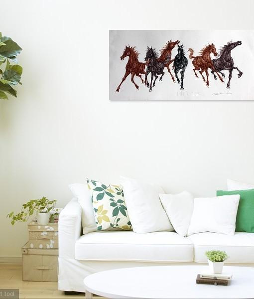 GALLOPING HORSES 52 (1)