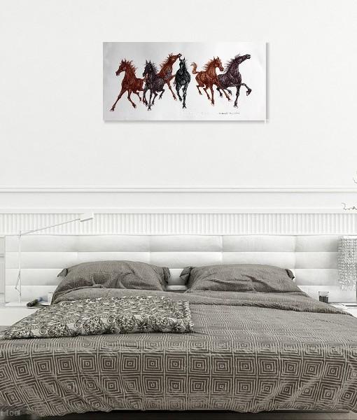 GALLOPING HORSES 52 (2)