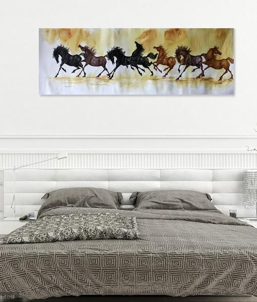 GALLOPING HORSES 60 (2)