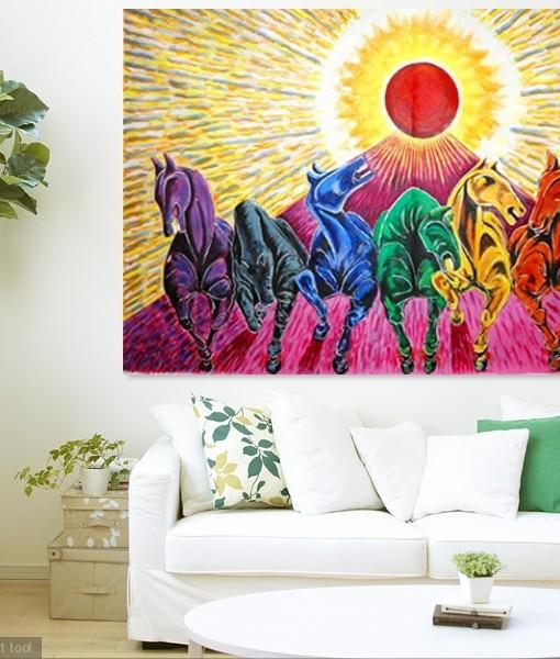 CHARIOT OF SUN (1)