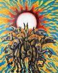 CHARIOT OF SUN 2