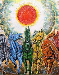CHARIOT OF SUN 3