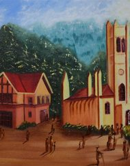 THE CHRIST CHURCH SHIMLA