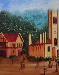 THE CHRIST CHURCH SHIMLA
