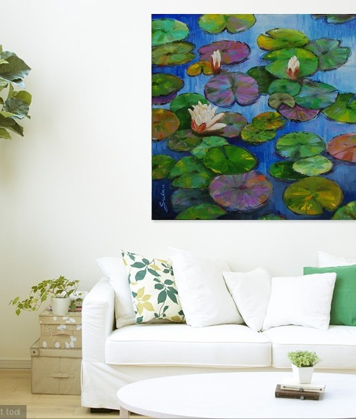 WATER LILY 7 (1)