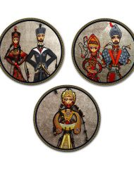 3 ARMENIAN