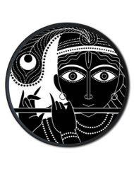 Indian God-006