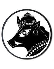 Indian God-007