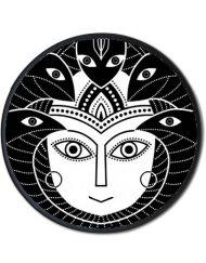 Indian God-010