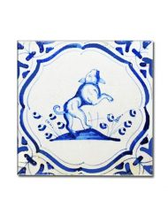 DUTCH TILE 002