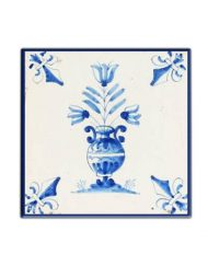 DUTCH TILE 007