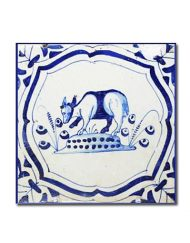 DUTCH TILE 008