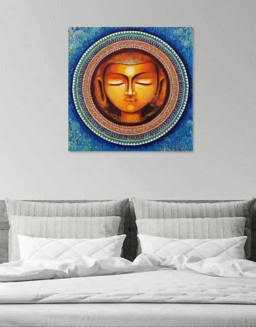 BUDDHA - THE RISE OF SOUL CONSCIOUSNESS SERIES 1 (1)
