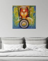 EMERGING BUDDHA SERIES 5 (1)