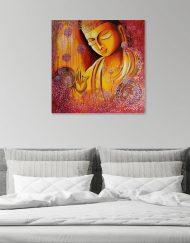 EMERGING BUDHHA 4 (1)