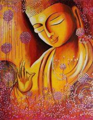 EMERGING BUDHHA 4