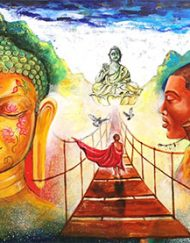 DEVOTION OF BUDDHA