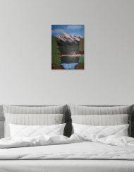 MOUNTAIN LAKE FALL (1)