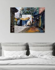 BANARAS STREET (1)