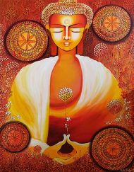 BUDDHA - A JOURNEY TOWARDS ENLIGHTENMENT SERIES 2